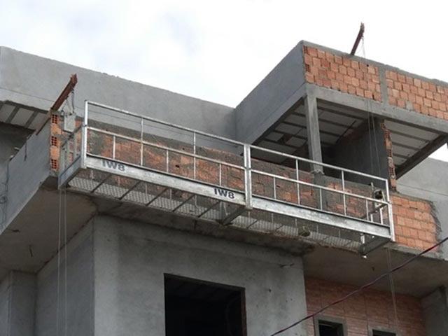 Balancim Manual para Construção Civil